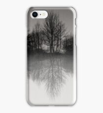 Reflections Scoulton Mere iPhone Case/Skin