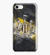newcastle united iPhone Case/Skin