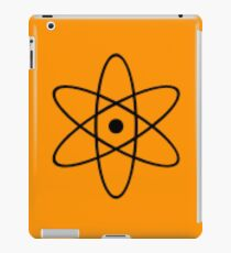 Science Geek iPad Case/Skin
