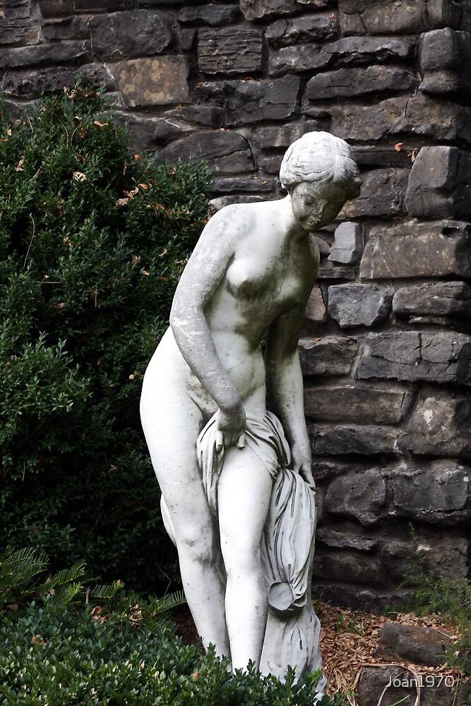 Statue by Joan1970
