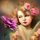 angel by miras46