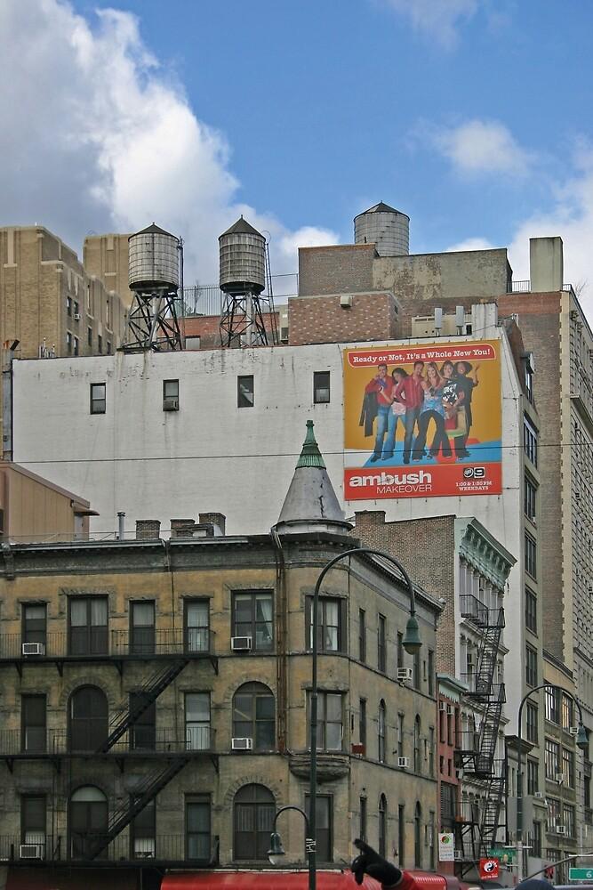 NYC-Ambush by Hell-Prints