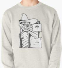 Kanji witch T-Shirt