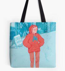 Spidey life Tote Bag