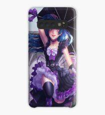 fallen angel Case/Skin for Samsung Galaxy