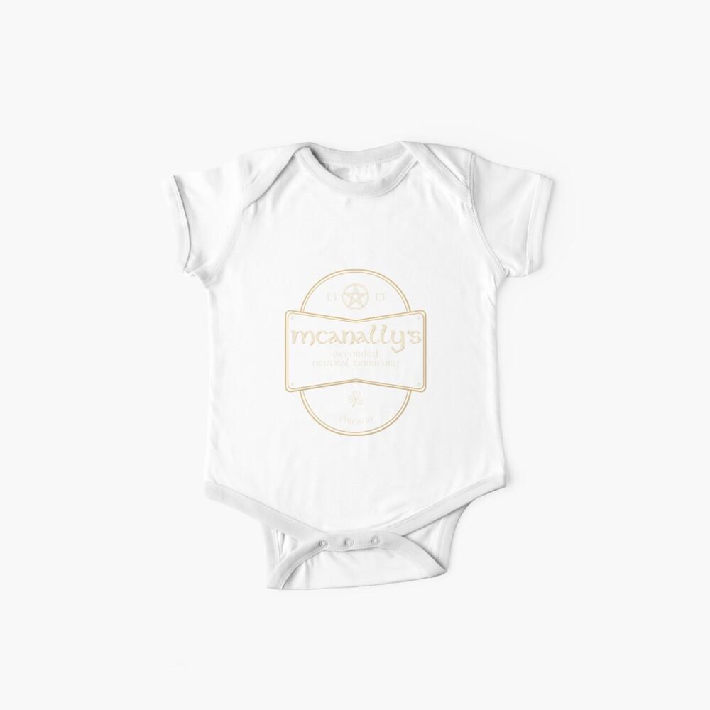 McAnally's Pub Baby Bodys