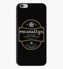 McAnally's Pub iPhone-Hülle & Cover