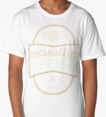 McAnally's Pub Long T-Shirt