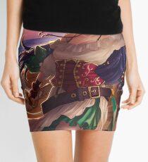 Hey ho! Mini Skirt