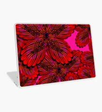 Flamenco Floral Laptop Skin