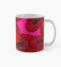 Flamenco Floral Mug