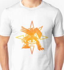 TEAM COURAGE (Digimon GO) T-Shirt