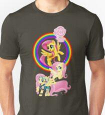 fluttershy is best pony T-Shirt