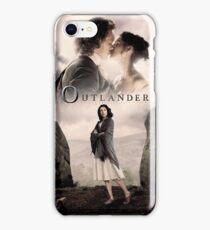 Outlander iPhone Case/Skin