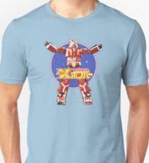 X Bomber - Retro J Style Unisex T-Shirt