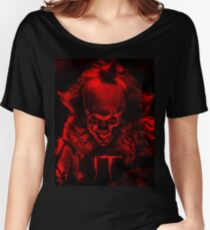 IT - Pennywise Women's Relaxed Fit T-Shirt