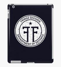 Fringe Division Original iPad Case/Skin