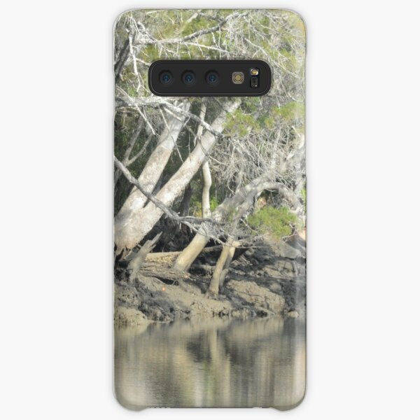 When the tide recedes Samsung Galaxy Snap Case