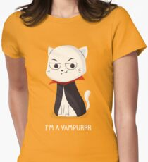 Vampurrr Cat T-Shirt