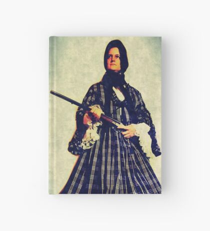The widow Hardcover Journal