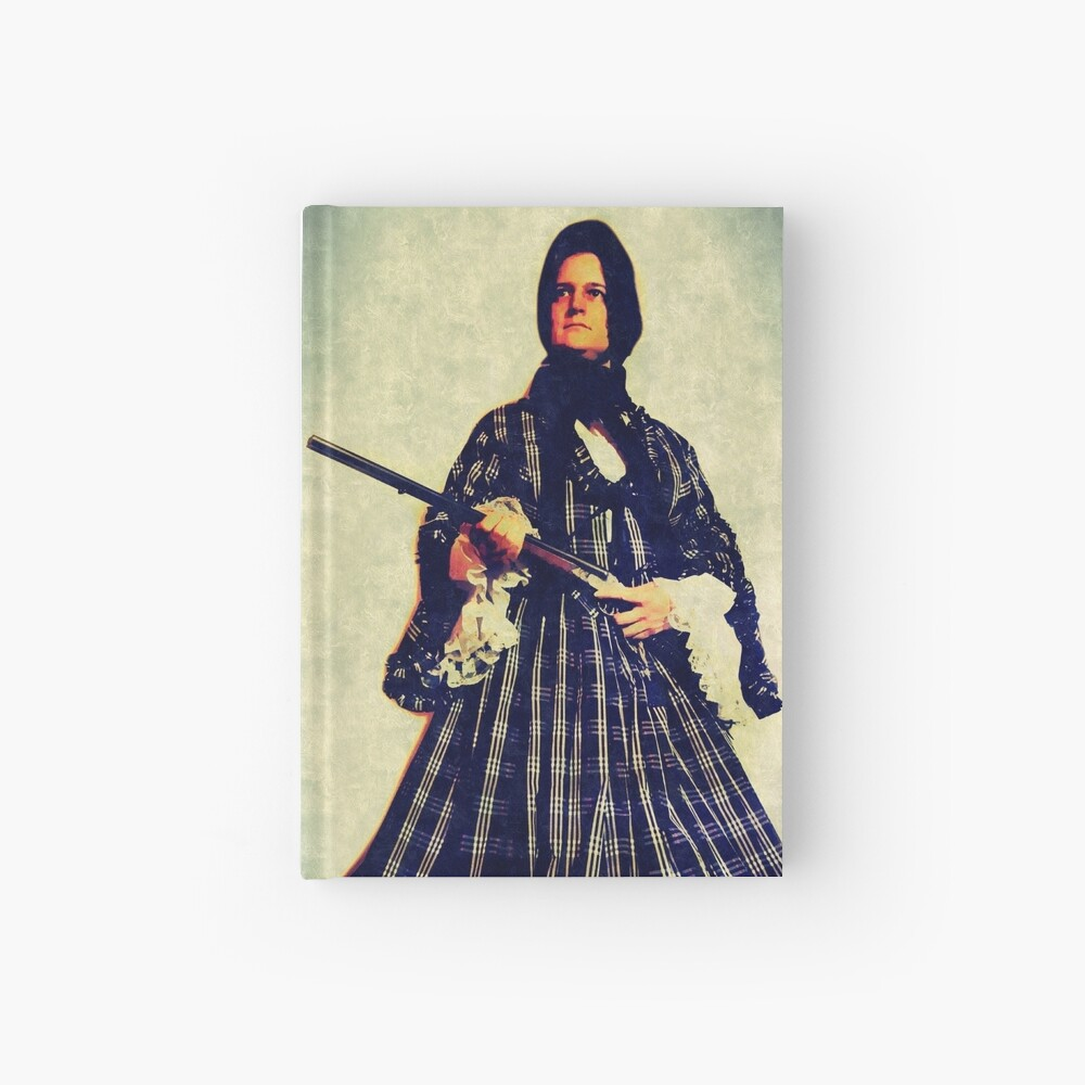 The widow Hardcover Journal
