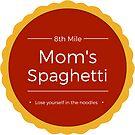 Mom's Spaghetti by Brittany Conley
