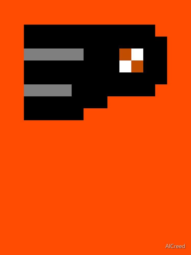8-Bit Philadelphia by AlCreed