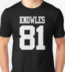 KNOWLES 81 Unisex T-Shirt
