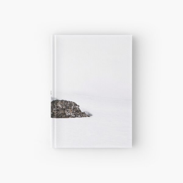 Mount Hotham Hikes Hardcover Journal