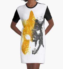 Cleganebowl T-Shirt Kleid