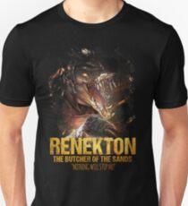 League of Legends RENEKTON - The Butcher Of The Sands T-Shirt