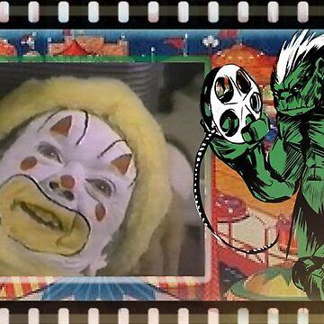 Diabolical Inheritance Mug by TrailersPU