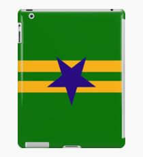 Browncoat (Independents) Flag - Inverted Star iPad Case/Skin