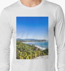 The mountain view T-Shirt