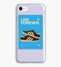 Liam Gallagher Oasis iPhone Case/Skin