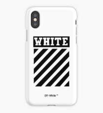 Off White CASE FOR SAMSUNG PHONES iPhone Case/Skin