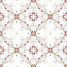 Elegant Christmas #01 by Ruth Moratz