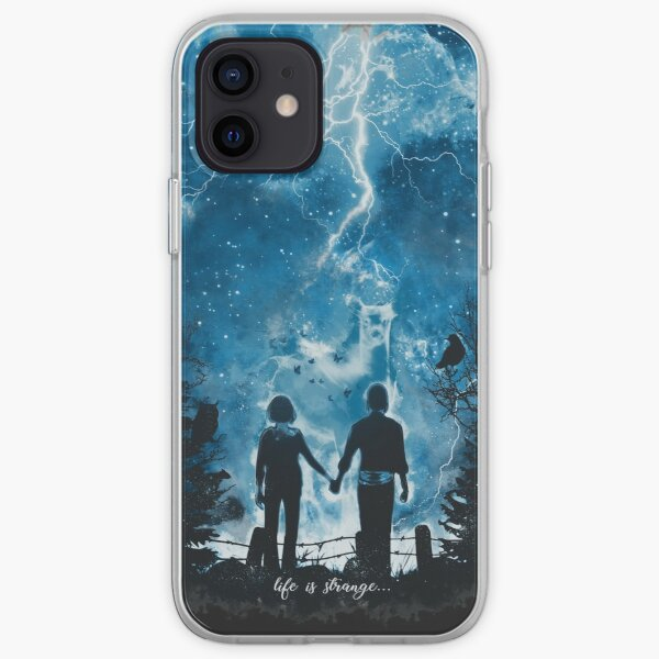 the storm of life 2 iPhone Soft Case