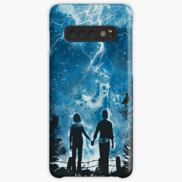 the storm of life 2 Samsung Galaxy Snap Case