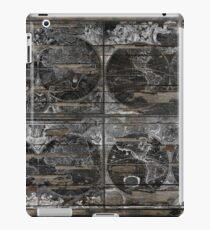 Historical Maps iPad Case/Skin