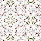 Elegant Christmas #03 by Ruth Moratz