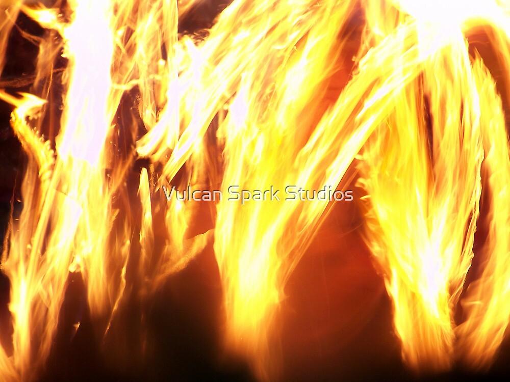 Pseudo Inferno by Vulcan Spark Studios