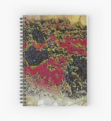Paw Prints Next Generation 5 Spiral Notebook