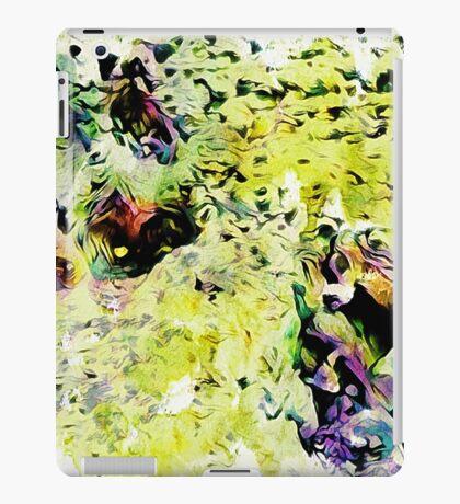 Paw Prints Second Generation 3 iPad Case/Skin