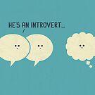 Introvert by Teo Zirinis