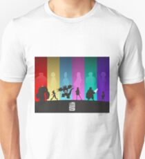 The Big Hero 6 T-Shirt