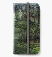 The Dead Marshes iPhone Wallet