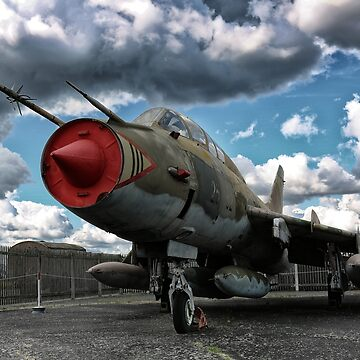 german aircraft, jagdbomber by hottehue