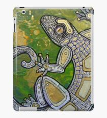 Dancing Gecko iPad Case/Skin