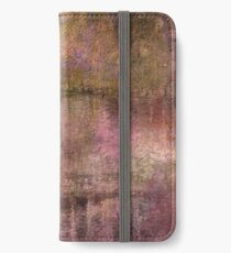 Dusky Tones iPhone Wallet/Case/Skin